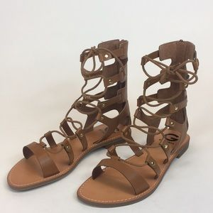 G by Guess Hopey Sandals Us 8.5